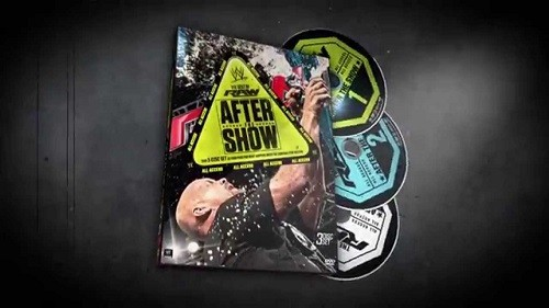 THE BEST OF RAW AFTER THE SHOW en VOSTFR+VF