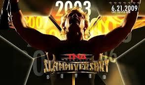 TNA: Slammiversary 2009 en VF – NEW DVD