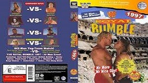 WWE Royal Rumble 1997 en VO – New