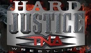 TNA: Hard Justice 2009 en VF – NEW DVD
