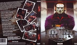 TNA: Bound for Glory 2009 en VF – NEW DVD