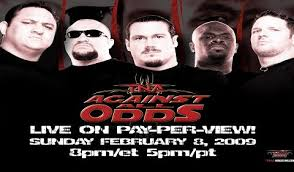 TNA: No Surrender 2009 en VF – NEW DVD