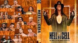 WWE Hell in a Cell 2009 en VF – Ancien PPV