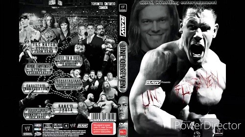 WWE Unforgiven 2006 en VF