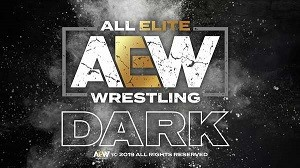 AEW Dark Episode 1 du mardi 08 octobre 2019 en VO