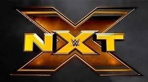 WWE NXT du jeudi 10 octobre 2019 en VO