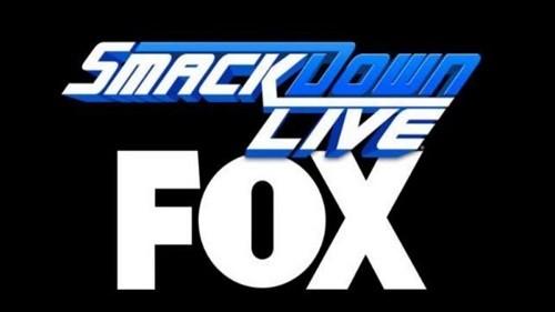 WWE Smackdown du samedi 11 juillet 2020 en VF