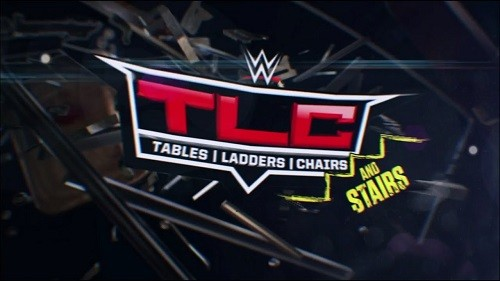 WWE TLC: Tables, Ladders, Chairs… and Stairs 2014 en VF + Raw d'avant et d'après
