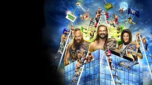 WWE Money in the bank 2020 en VO – Ajout MEGA