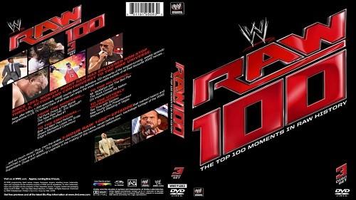 WWE Raw The Top 100 + Le 1000e Episode de Raw en VF