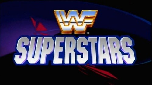 WWF – Les Superstars du Catch 1992 en VF [Canal+/Qualité VHS]